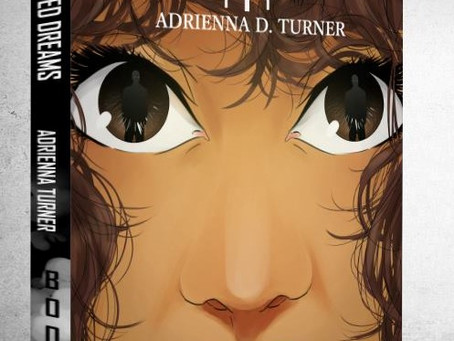 **BOOK REVIEW** Tormented Dreams (Miss the Mark Book 1) by Adrienna Turner
