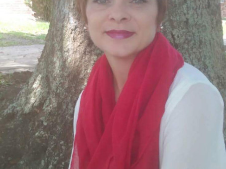 THIS SIDE OF THE BAYOU with Trudy Robicheaux