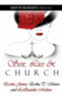 Sex, Lies, & Church Anthology