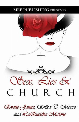 Sex, Lies, & Church Anthology
