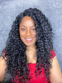 Author LaQueisha Malone