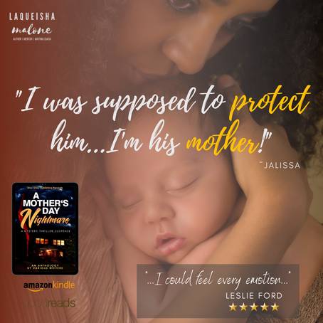 A Mother's Protection | LaQueisha Malone