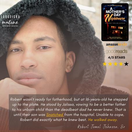 Meet Robert | LaQueisha Malone