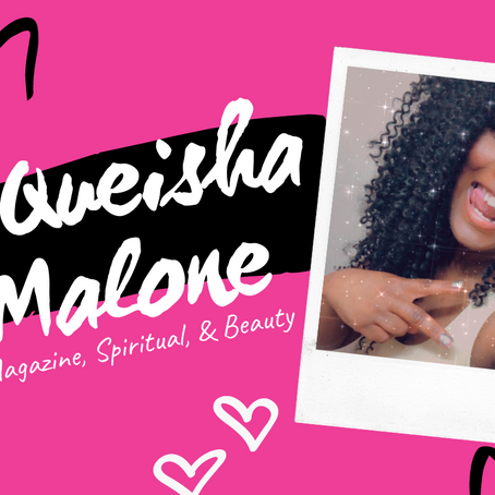 You Can Bare It | LaQueisha Malone