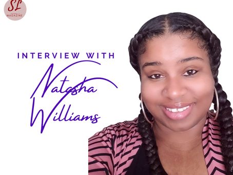 No Apologies with Natasha Williams
