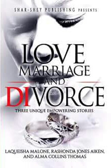 Love, Marriage, & Divorce Excerpt