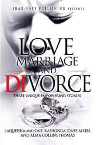Love, Marriage, & Divorce Anthology