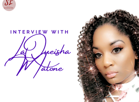 Bounce Back with LaQueisha Malone