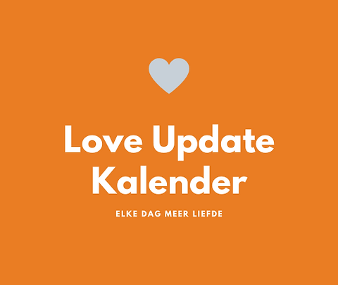 Love Update Kalender