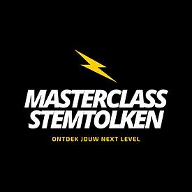 masterclass stemtolken