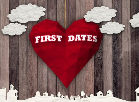 Relatietherapeut over First dates van BNNVARA