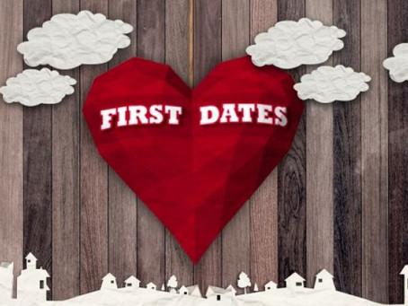 Relatietherapeut over First dates van BNNVARA