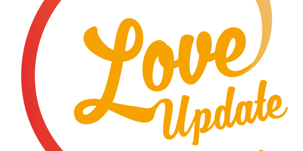 Love Update in 1 dag