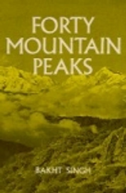 Forty Mountain Peaks