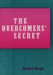 The Overcomers Secret