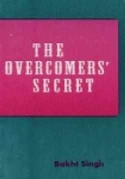 The Overcomers Secret