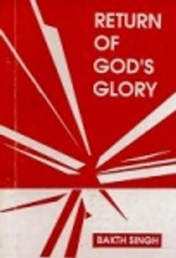 Return of God's Glory