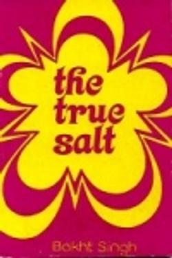 The True Salt