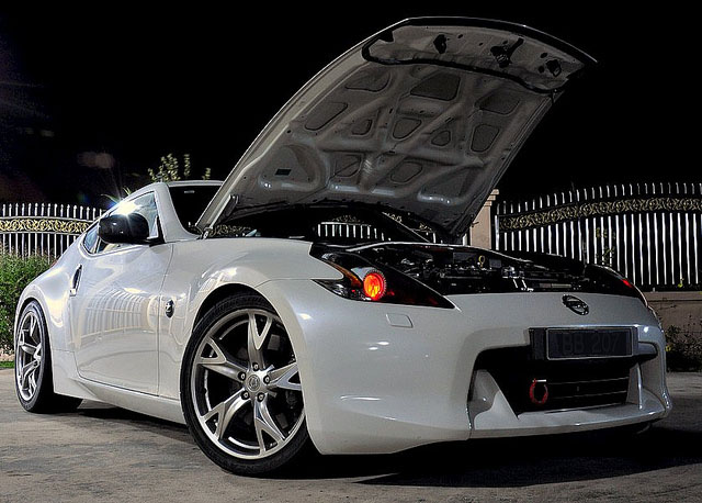 370z rs-r down springs