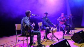 Trio Manjuari à Ibaté festival 2017
