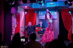 Weekend flamenco