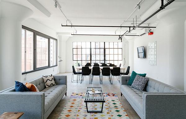 Create New Spaces