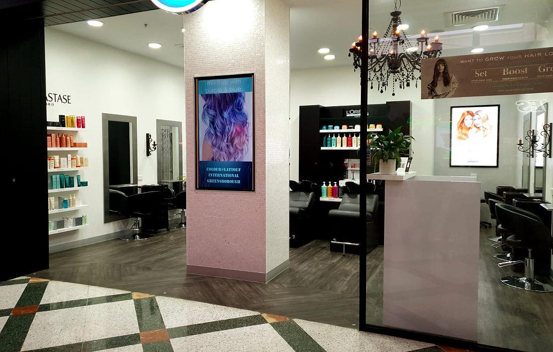 Lattouf Hairdresser Store