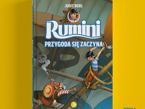 Megjelent a Rumini lengyelül