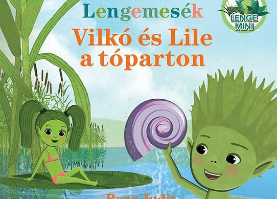 Lenge mini – egy új sorozat