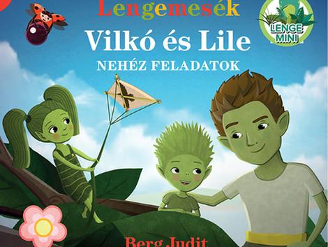 Megjelent a Lenge mini sorozat legújabb része