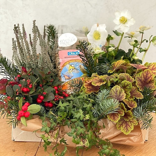 Outdoor-Kiste