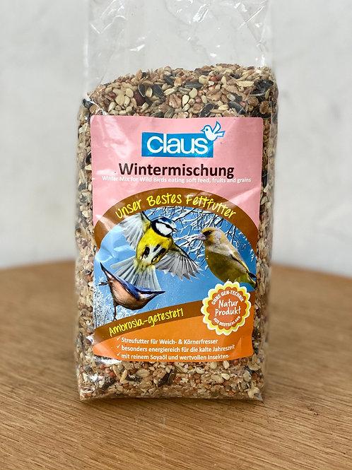 Claus Vogelfutter Wintermischung