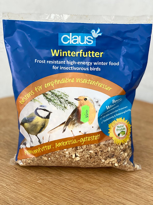 Claus Winterfutter für Singvögel