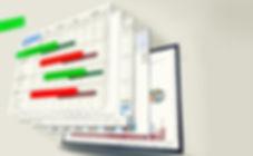 Controls360, a schedule analytics system