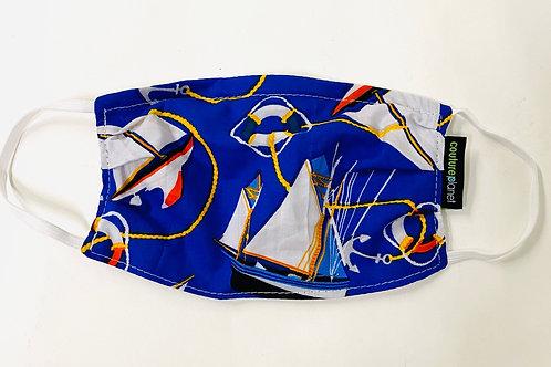 Nautical Mask