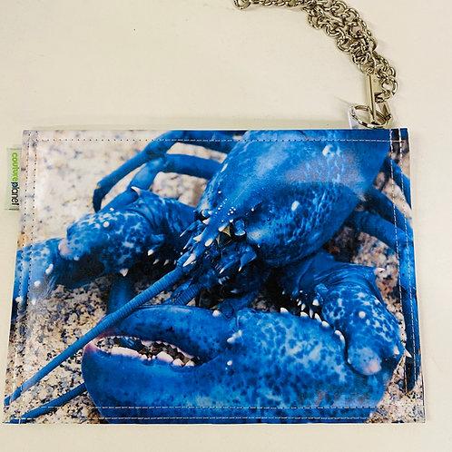 LAUREN -Blue Lobster