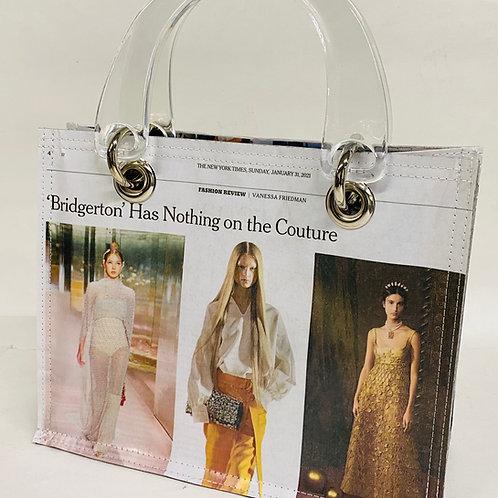 COCO-Bridgerton Fashion