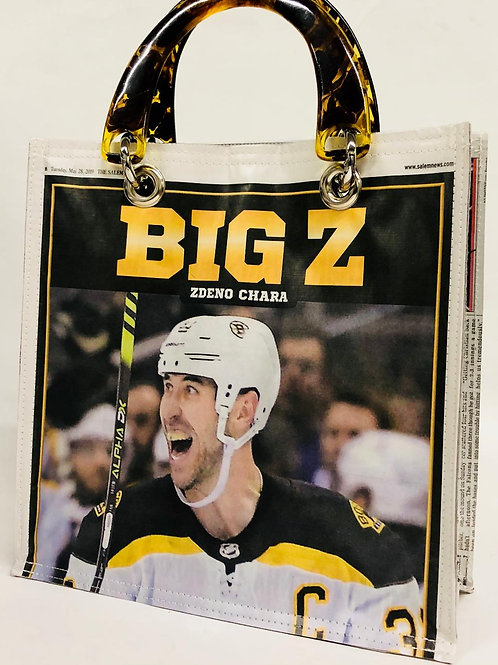 STELLA - BRUINS BIG Z