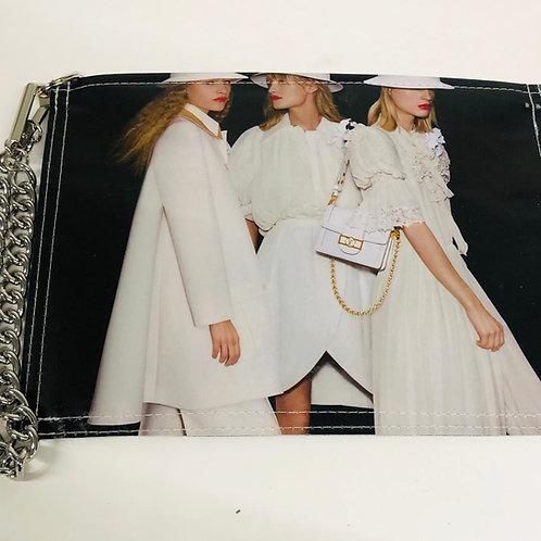 LAUREN - White Wardrobe