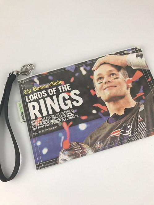 LAUREN - Patriots Rings