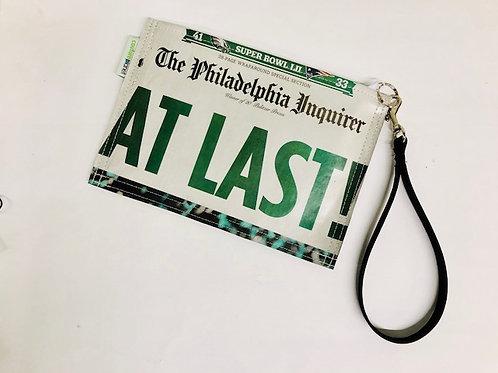 LAUREN - Philadelphia Eagles Super Bowl At Last!