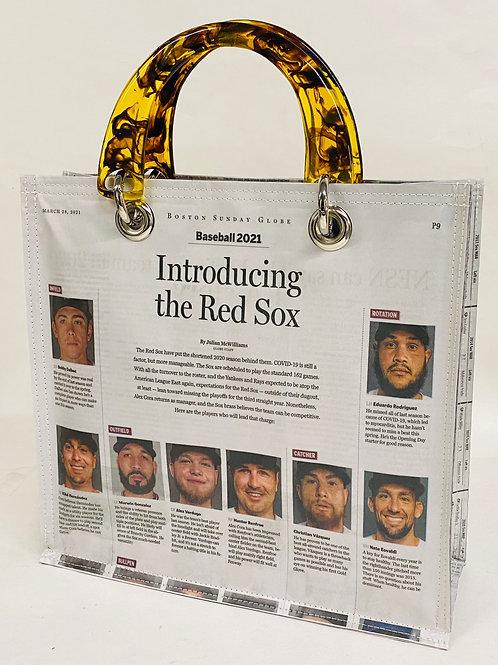 STELLA -Red Sox 2021