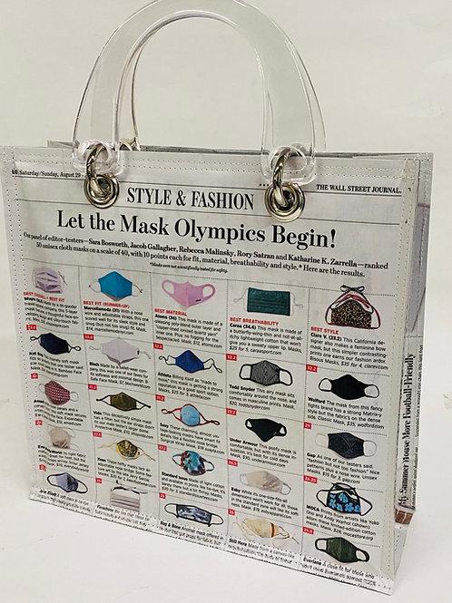 STELLA - Mask Olympics