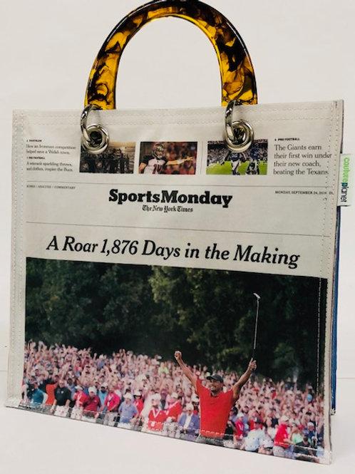 STELLA - Sports Monday Tiger Woods