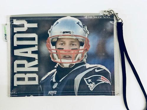 MIA - Patriots Brady