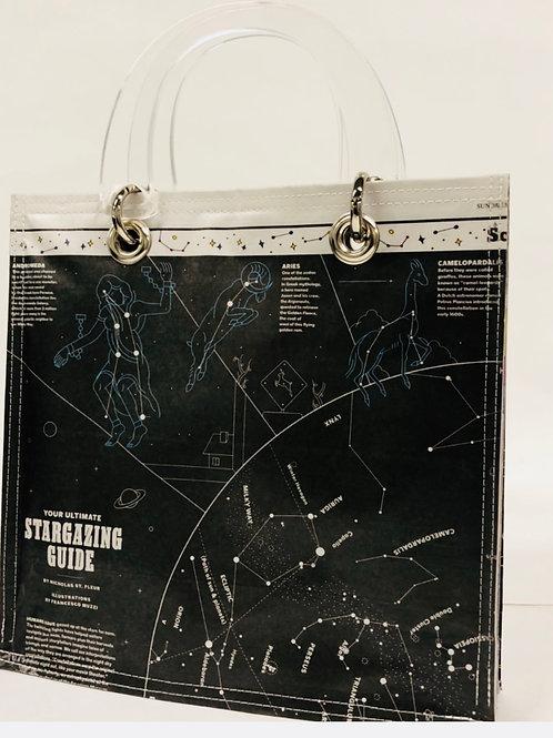STELLA - Stargazing