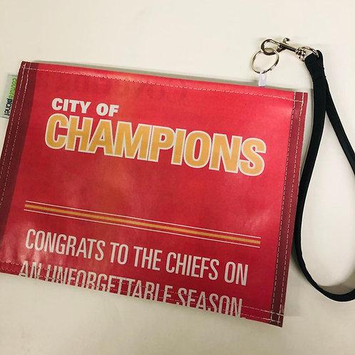 LAUREN - KC Chiefs City of Champions