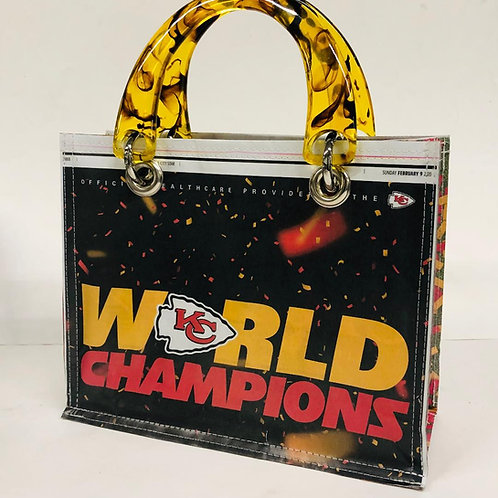 COCO - KC Chiefs World Champions