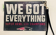 LAUREN - Patriots We Got Everything fron
