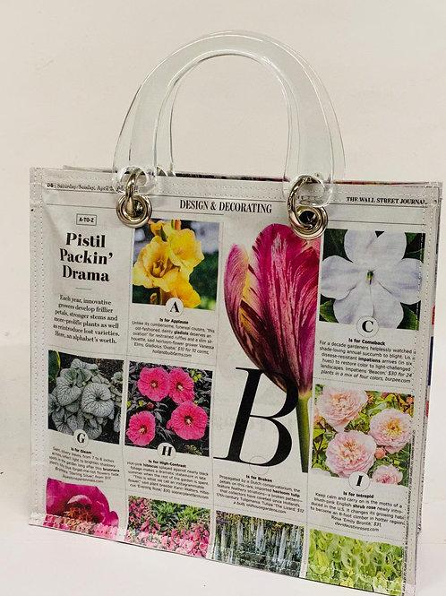 STELLA - Flower Alphabet